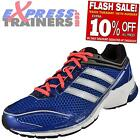 Adidas Mens Supernova Glide 3m Premium Running Shoes Trainers Blue *AUTHENTIC*