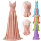 PRETTY NEW HOMECOMING Evening Formal Cocktail Party Ball Gown WEDDING Club Dress