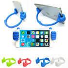 New Cute Thumb Mobile Phone Cradle Stand Bracket For iPhone 4 4S 5 5S 5C