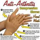 Therapy Compression Gloves - Anti Arthritis Rheumatism Hand Arthritic Ache Pain