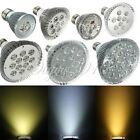E27 Ultra Bright 9W/10W/20W/25W/30W CREE LED Spot Screw Light PAR Bulb Decor