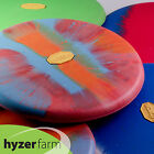 VIBRAM Medium RIDGE  *choose your weight & color* disc golf putter  Hyzer Farm