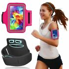 Arm Band Armband Strap For iPhone Samsung Sony Sport Gym Cycle Jog Running Pouch