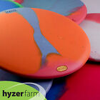 VIBRAM FIRM IBEX *pick your weight and pattern* Hyzer Farm midrange disc golf