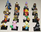 Kyпить LEGO NEW SERIES 12 MINIFIGURES 71007 YOU PICK MINIFIGS UNUSED ONLINE GAME CODE  на еВаy.соm