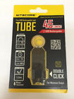 New  Nitecore T Series Tube 45 Lumens Usb Rechargeable Led Key Chain Flashlight