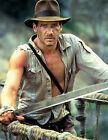 INDIANA JONES harrison ford adventure hot sexy photo glossy t-shirt