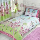 PRINCESS IS SLEEPING BEDROOM - BEDDING AND CURTAINS AVAILABLE - SINGLE DOUBLE
