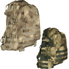 NEW Milcom A-Tack 45ltr 600D Polyester Special Ops Bag Camping Survival