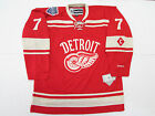 LINDSAY DETROIT RED WINGS NHL 2014 WINTER CLASSIC REEBOK HOCKEY JERSEY