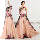 STOCK Vintage Masquerade Evening Party Wedding Mother of the Brides Maxi Dresses
