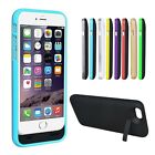 3600mAh for iPhone 6 4.7 inches External Battery Backup Power Charger Case Cover
