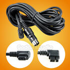 Godox AD-S14 5M / 16FT Extension Power Cable Cord fr WITSTRO Flash AD-180 AD-360