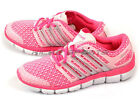 Adidas CC Crazy W White/Silver/Pink Lightweight Climacool Running Shoes M25989