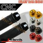 CNC Taper Bar Ends for Honda CB1000R 2008-2014