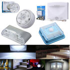 4/6/8/15 LED PIR Infrared Sensor Motion Detector Security Night Light Hallway