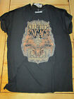 KILLSWITCH ENGAGE ARMY BLACK OFFICIAL T SHIRT