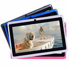 HQ Q88 Cheap Tablet A23 7.0 Inch TFT Capacitive Android 4.2 512MB 4G Blue Pink