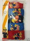 New Fireman Sam boys 5 pack of briefs underpants underwear
