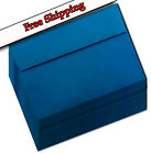 Blue Astrobrights & more Envelopes for Cards & Invitations Weddings  A2 A6 A7
