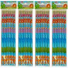 Sea life, Dinosaur, Pirate, Farm, Zoo, Hero, Butterfly etc pencil sets FREE POST