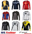 2015 New Arrival The Flash X-MEN Future Foundation T-Shirt Costume Sports Jersey