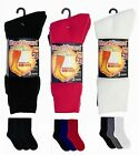 Ladies Heatguard 3 Pack The Super Thermal Socks 2.0 Tog UK Size 4-7 Style SK139