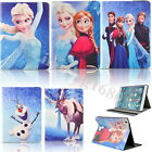 Disney Frozen Character Smart Full Body Case Cover Skin For Apple iPad 2 / 3 / 4