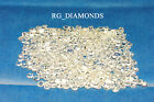 F-G / VVS ROUND ROSE CUT Real Natural WHITE Loose DIAMOND 1.4/1.8/2.0/2.4 MM LOT