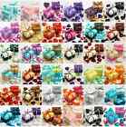 New Design TWO TONE Wedding Favour Boxes Candy Party Boxes (designs 03 - 39)