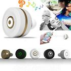 Mini Bluetooth 3.0 Wireless Handsfree In-Ear Stereo Headphones Headset Earphone