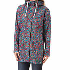 Animal Becci  Womens  Jacket - Raspberry