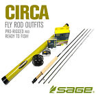 NEW - Sage Circa 279-4 Fly Rod Outfit - FREE SHIPPING!
