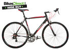 MIZANI AERO 500 SPORTS ROAD BIKE, 14 SPEED SHIMANO STI GEARS, RRP £399.99
