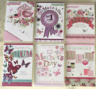 Hand Embellished Mother's Day Cards With Envelopes