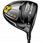 Cobra Fly-Z Driver All Lofts Veloci VLCT Shaft Pick Color Dexterity and Flex