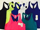 Under Armour Women's UA Fly By Stretch Mesh Tank Top 1228220 XS S M L XL