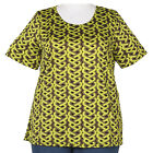 A Personal Touch Blouse Plus Size 2X-5X Women's Shirt