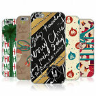 HEAD CASE CHRISTMAS GIFTS SILICONE GEL CASE FOR APPLE iPHONE 6 4.7