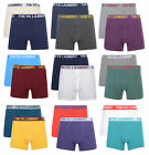 Tokyo Laundry Boxer Shorts Men's Underwear Cotton Stretchy Sporty Trunks 2 Pack