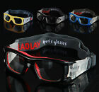 Sports Goggles Protective Eyewear Basketball Football Rugby Ice Hockey Glasses