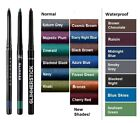 AVON True Color Glimmerstick Retractable Eye Liner Eyeliner New pick ur colors