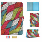 HOT Card Wallet Pattern PU Leather Stand Case Cover For Apple iPad mini 1 2 3