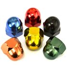 M5 GWR Colourfast® Hex Dome Nuts - A2 Stainless Steel - Coloured Dome Nut