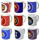 Official Football Merchandise - Bullseye Mug Cup Ceramic Team NEW GIFTS GADGETS