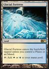 Fortezza Glaciale - Glacial Fortress MTG MAGIC 2011 M11 Eng/Ita