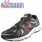 New Balance Mens 490 Premium Running Shoes Gym Trainers Grey * AUTHENTIC *