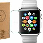 Premium 0.2mm Tempered Glass Film Screen Protector for Apple iWatch Smart Watch