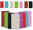 Magnetic PU Flip Leather Case Cover Wallet Stand For Samsung Galaxy S5 Active