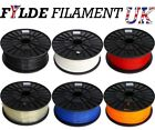 3D Printer ABS Plastic Filament 1.75mm Diameter 1kg - New colours!